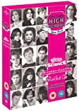 John Hughes Collection: The Breakfast Club/ Weird Science/ 16 Candles [5 DVDs] [UK Import]