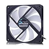 Fractal Design Silent Series R3 140 mm Case for Cooling Fan