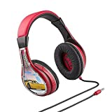 Lightning McQueen Headphones with kid safe technology - Cars 3 Headphones