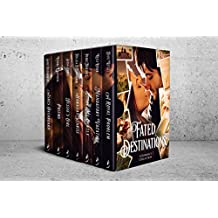 Fated Destinations: A Contemporary, Paranormal, and Science Fiction Romance Boxed Set