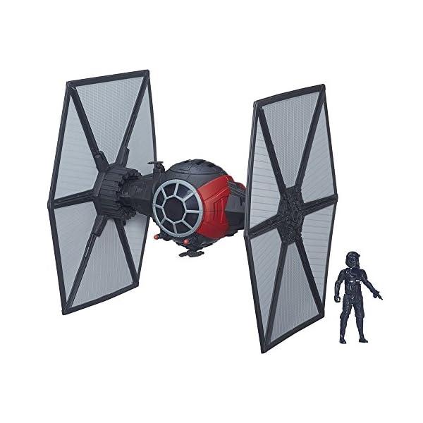 Star Wars - Tie Fighter, figura (Hasbro B3920) 2