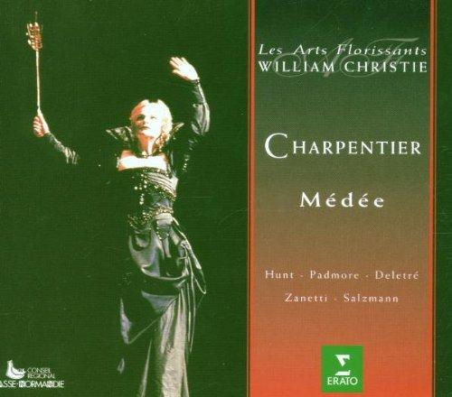 Vignette du document Médée : tragédie lyrique en cinq actes et un prologue