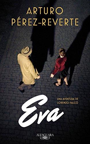 Eva (Falcó) por Arturo Perez-Reverte