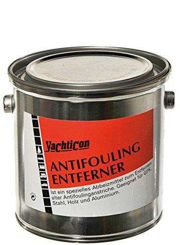 Yachticon Antifouling Entferner Abbeizmittel 3 Liter