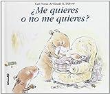ME QUIERES O NO ME QUIERES? (Lola the Hamster)