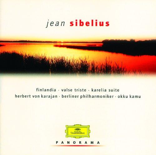 Sibelius: Finlandia: Valse tri...