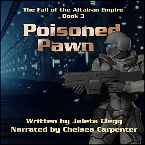 Poisoned Pawn (The Fall of the Altairan Empire) (Volume 3) Chelsea Kindle Fall