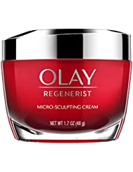 Olay Regenerist Advanced Anti-Aging Micro-Sculpting Cream 50 ml Cream for Women