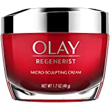Olay Regenerist Micro-Sculpting Cream Moisturizer, 50g