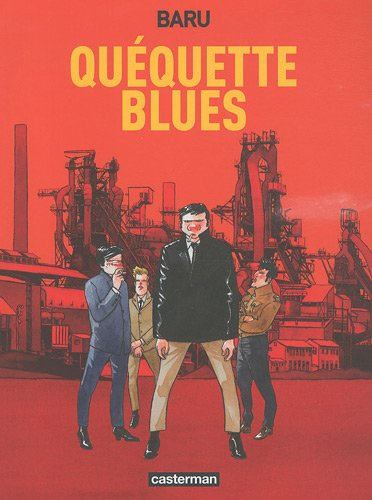 Quequette blues