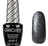 Vernis à ongles LED/UV OPI Gel Couleur 15ML - DS PEWTER - 100% gel authenic - livraison gratuite