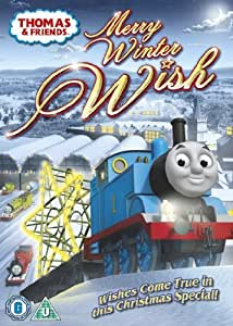 Thomas & Friends - Merry Winter Wish [2012] [DVD]