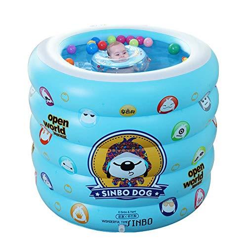 Yunfeng Schwimmbad Baby Pool Baby Schwimmen Fass aufblasbare hausdämmung Verdickung Schwimmbad