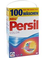 Persil colour-polvo