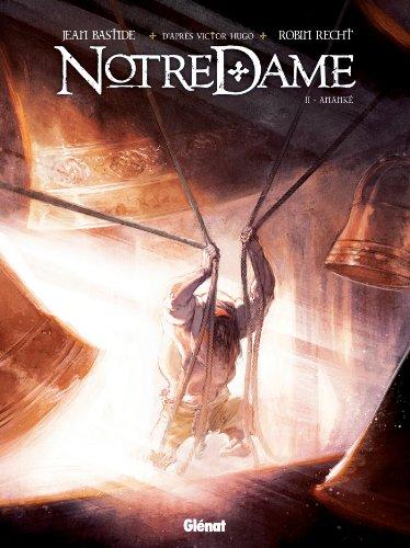 Notre-Dame - Tome 02: Amamké