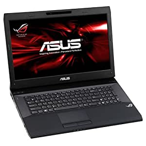 ASUS G73SW-TZ264V 43,9cm i7-2630QM/8GB/GTX460/1,5TB/BRC/W7HP
