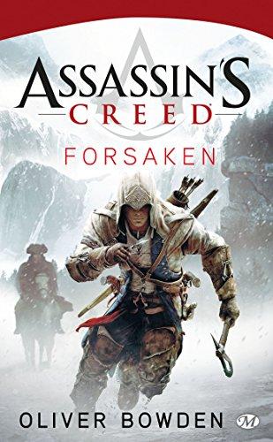 Assassin's creed (5) : Forsaken