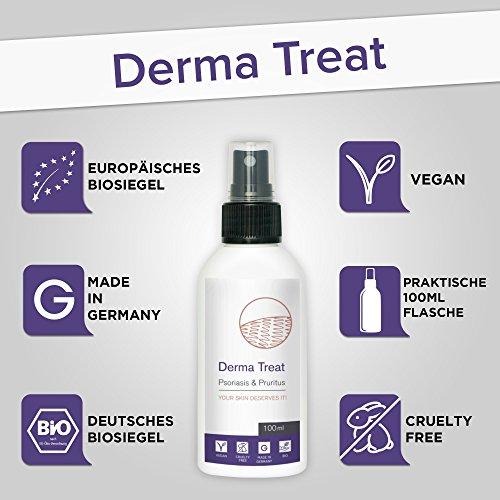 Zoom IMG-2 spray per trattamento dermatite e