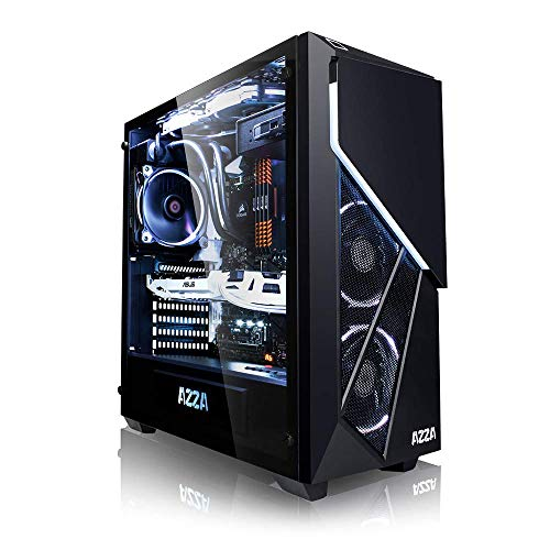 Megaport Gaming PC AMD Ryzen 5 2600X 6 x 4.20 GHz Turbo • Nvidia GeForce GTX 1060 6GB • 240GB SSD • 1000GB Festplatte • 16GB DDR4 RAM • Windows 10 • WLAN Gamer pc Computer Gaming Computer