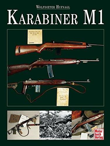 Karabiner M1 -