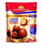 #6: Aashirvaad Instant Mix, Gulab Jamun, 200g Pouch