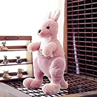 gendies Creative Seaweed Kangaroo Plush Toy