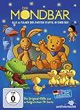 Der Mondbär Collection 2, Folgen 23-44 [3 DVDs]