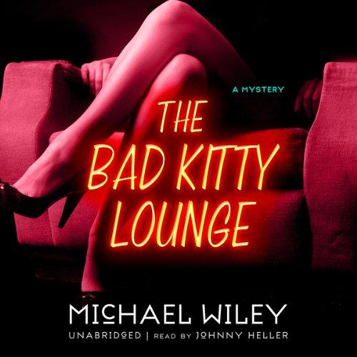 The Bad Kitty Lounge  Audiolibri