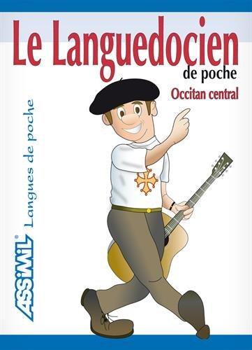 Le Languedocien de Poche ; Guide de conversation par Nicolas Quint