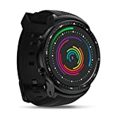 Zeblaze Thor Pro Watch Phone Android OS Quad Core CPU 1GB RAM 3G 1 IMEI