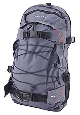 Louis Backpack 25 L flannel grey
