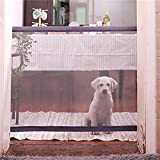 Zooarts 2018Magic Pet Dog Gate Safe Guard