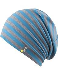Bogota Hat - Bonnet long à la mode pour les hommes et les femmes unisexes 2013/2014 - chapeau mou, bonnets intérieurs