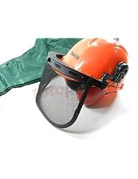 Makita 988001623 - Ropa de protección XL (casco  pantalones) Makita