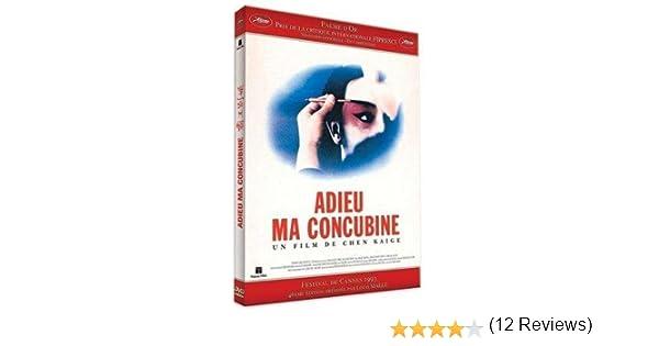 ADIEU CONCUBINE TÉLÉCHARGER MA