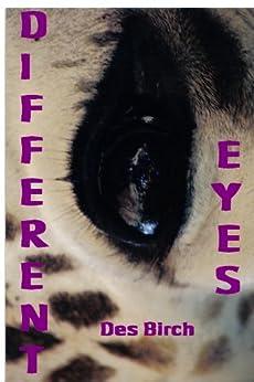 Different eyes by [Birch, Des]