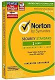 Software - SYMANTEC Norton Security Standard (1 Gerät - PC und Mac)
