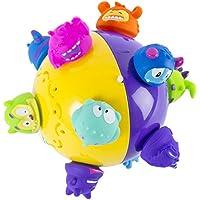 Chuckle Ball 6037929 - Balle Motorisée 1er Age