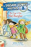 Jigsaw Jones: The Case of the Hat Burglar (Jigsaw Jones Mysteries) (English Edition)