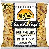 Frozen Chips & Potatoes