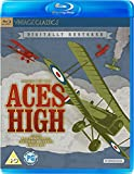 Aces High *Digitally Restored [Blu-ray]