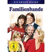 Familienbande - Die zweite Season