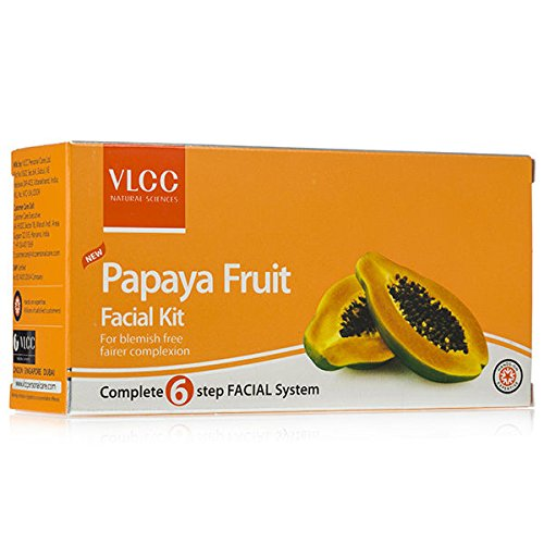 VLCC Papaya Fruit Facial Kit (60gm)