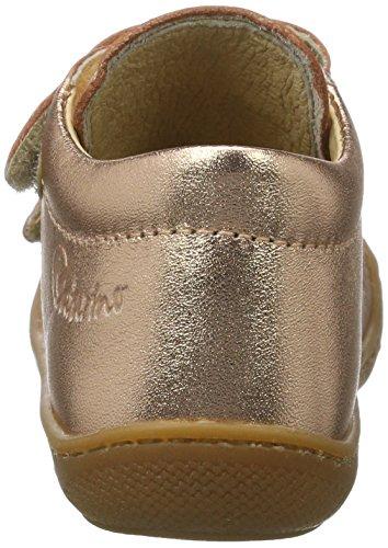 Naturino Baby Mädchen 3972 Vl Sneaker Pink (Rosa)