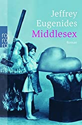 Middlesex.(German) by Jeffrey Eugenides (2004-11-30)
