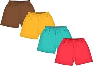 Luke and Lilly Kids Cotton Shorts