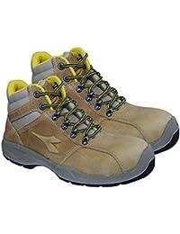 f6b8add72214e Amazon.co.uk  Diadora - Work   Utility Footwear   Men s Shoes  Shoes ...