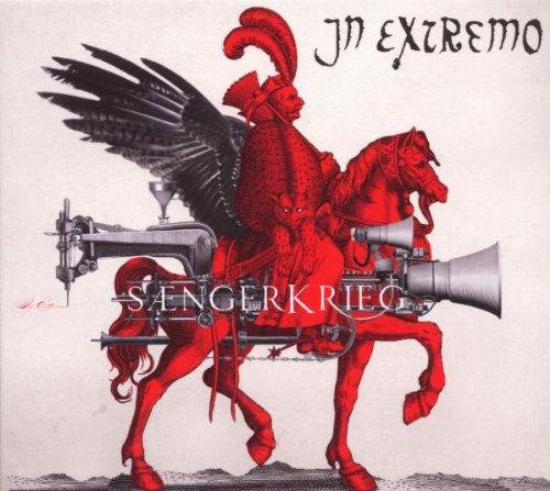 Sängerkrieg (Ltd. Deluxe Edition) (CD+DVD)
