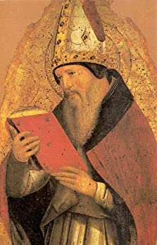St. Augustine: City of God and Christian Doctrine by [St Augustine]