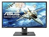 Asus MG248QE 61,0 cm (24 Zoll) Monitor (DVI, HDMI, 1ms Reaktionszeit, 144 Hz, FreeSync, DisplayPort) schwarz
